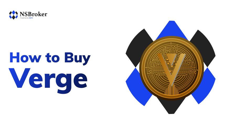 How to Buy Verge