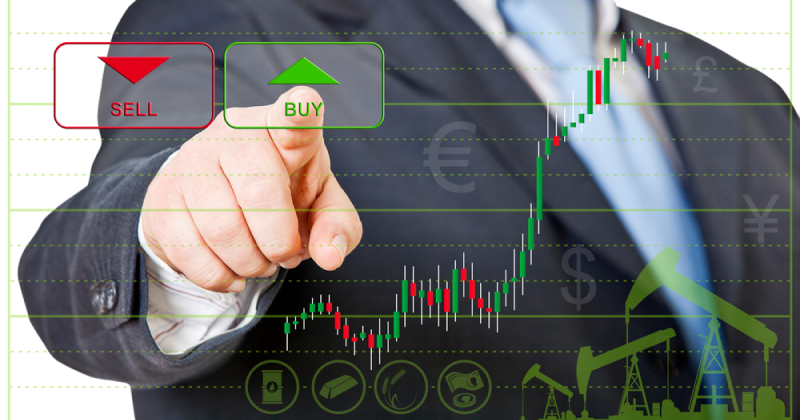 How does the forex trading work?