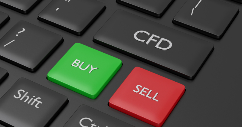 How do you use CFD trading?