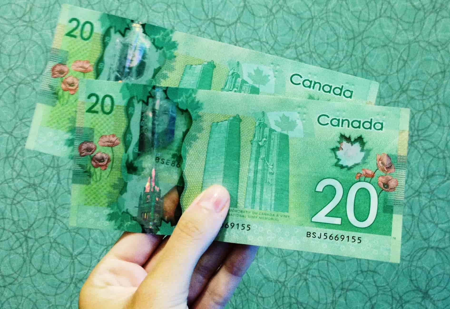 Canadian Dollar Forecast Remains Cloudy amid Declining Crude Oil Prices.jpg